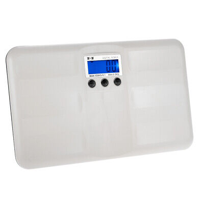 SMART DIGITAL WEIGH Comfort Baby Scale with 3 Weighing Mode