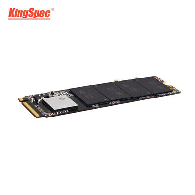 KingSpec 128Go 256Go 512Go M.2 2280 SSD PCIe NVMe NGFF 22x80 mm PCI Express SSD