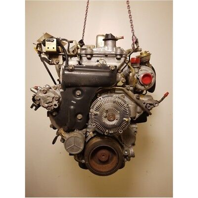 Moteur type ZD30 occasion NISSAN TERRANO 402203882