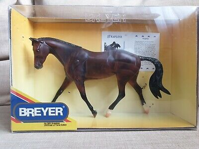 Breyer 583 Strapless collection 2003
