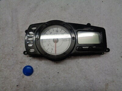 2009 Piaggio Nrg50 Nrg 50 Speedo Speeometer Clockset Clocks Dash Unit