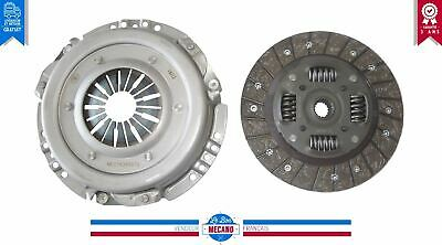 Kit d'embrayage complet Ford Galaxy 2, 2006 à 2015 - 2.0 TDCI 115, 130, 136, 140