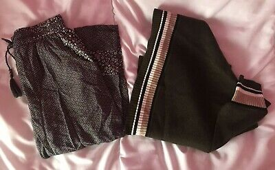 Beautiful Girls NEXT Trousers & RIVER ISLAND Cardigan Outfit Age 6 Years
