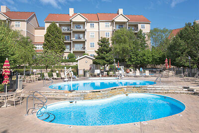 Wyndham BRANSON at the MEADOWS  2 Bdrm Deluxe 4  nts. Aug.11,12,13,14  Occ. 8