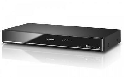 Panasonic DMR-PWT550EB All-in-one Blu-Ray / Freeview / Hard Drive recording