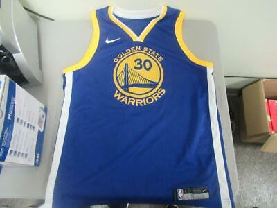 official photos 87bb3 f3eba VINTAGE NIKE GOLDEN STATE WARRIORS Basketball Shorts Size ...