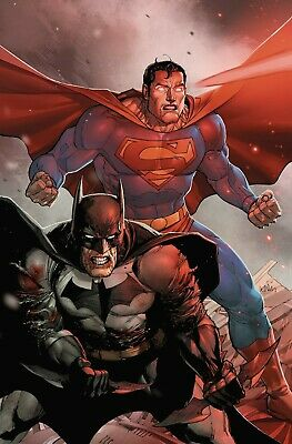 NEW BATMAN SUPERMAN #VARIANT COVER BY DC!!! PREORDER FOR LATEAUGUST mm