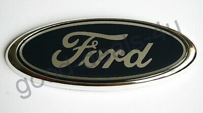 Ford  C-MAX, S-MAX,Galaxy, KUGA, Focus, Transit Badge Emblem Front Rear