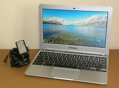 "Samsung Chromebook 11.6"" XE303C12 Series 3 1.7GHz 16GB 2GB"