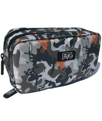 ETC Action Camo Diabetic Kitbag Adults Diabetes Supply Cases, Bags, Handbags