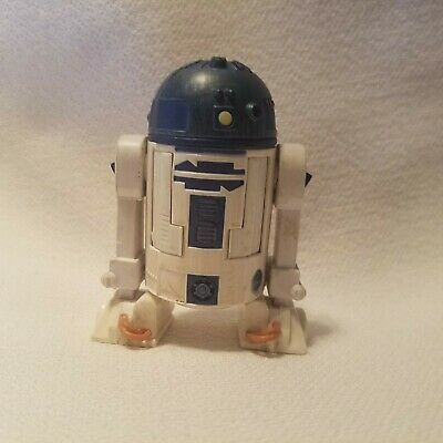 Star Wars R2D2 Action Figure Clone Wars Hasbro 2008
