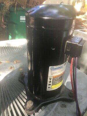 3 1/2 TON 3 phase, 220V, R22, Scroll (Commercial use) AC