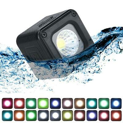 Ulanzi L1 Pro Waterproof Video Light