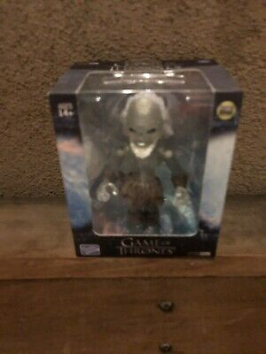 2019 Game of thrones The Loyal Subjects white walker SDCC 2019 exclusive Fan Jam