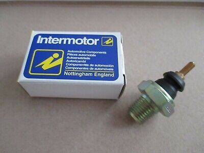Ford Sierra & Sapphire Rs Cosworth Rs500  Bnib Engine Oil Pressure Switch Nos