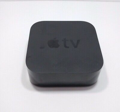For Parts - Apple TV (4th Generation) 32GB HD Media Streamer - A1625