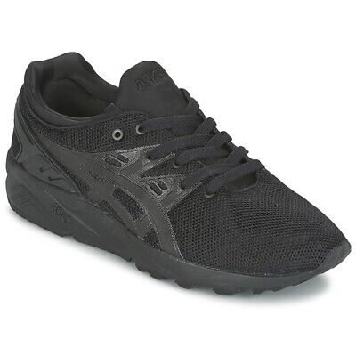 ASICS UNISEX GEL Kayano Evo Trainers Black