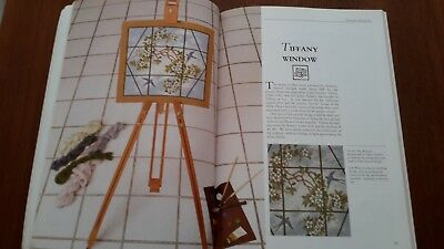 Beautiful Ehrman Tapestry Kit Book Beth Russell