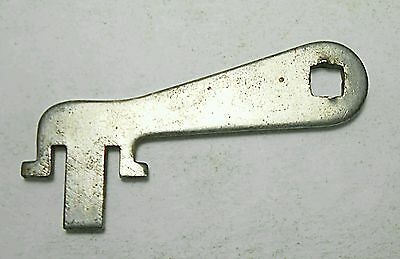 Antique Vintage Ford Model T Winding Key Ignition Magneto Coil Key Collectible