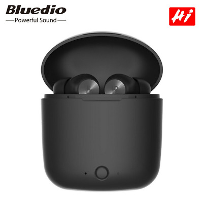 Bluedio Hi Wireless Bluetooth Earphone for Phone Sport Earbuds Stereo Headphone