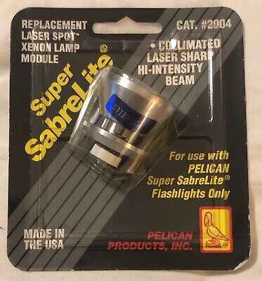 Neo-Pure UV Lamp for Pelican Water MADE IN USA for PUV-14