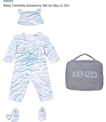 kenzo baby 3 Months