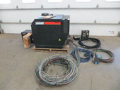 Hypertherm HT2000 Plasma System W/Leads & Accessories 25'L Torch Leads