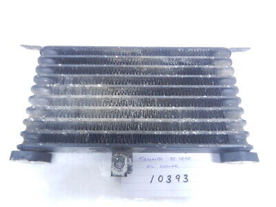Triumph St 1050  Oil Cooler   (10393)