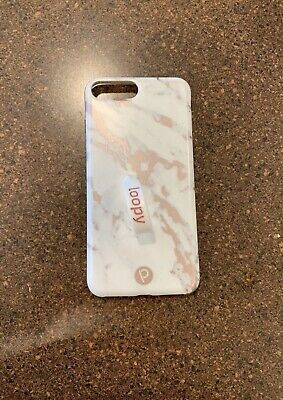 new arrivals 2d217 22eb6 LOOPY CASE IPHONE 6/7/8 Original White with Bag MSRP $39 - $19.99 ...