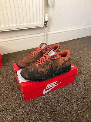 "Nike Air Max 90, ""MARS LANDING"" - Size UK 8.5 Limited Edition 100% AUTHENTIC"
