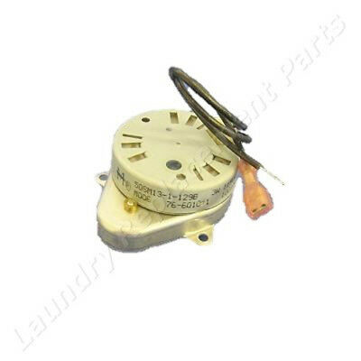 Greenwald 110V Start Mech Timer Motor Part# 76-6010-1