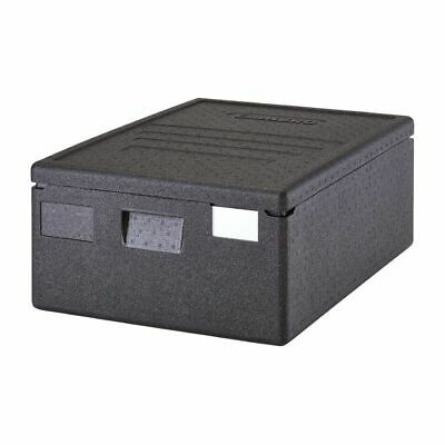 Cambro Insulated Top Loading Food Pan Carrier 53 Litre [DW581]