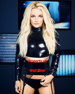 Hollywood Photo Poster Print NEW 7 BRITNEY SPEARS Poster Various Sizes