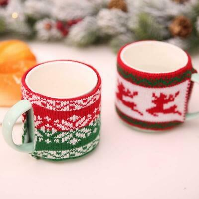 Coffee Mug Sweater Mug Christmas Home Kitchen Coffee Cup Holiday SS3