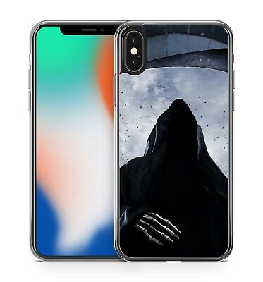 coque iphone 7 faucheuse