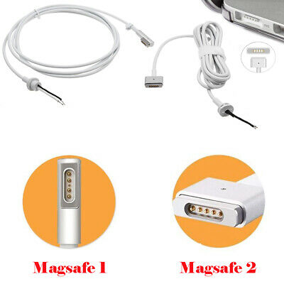 """AC 85W Power Adapter charger Magsafe1 2 for Apple MacBook Pro 15 17"""" A1343 A1286"""