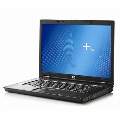 PC PORT. COMPAQ 6710B WIFI/Core2duo/DVD+Rw/Ram 2G/HDD 80G/BATTERIE:HS/CHARGEUR