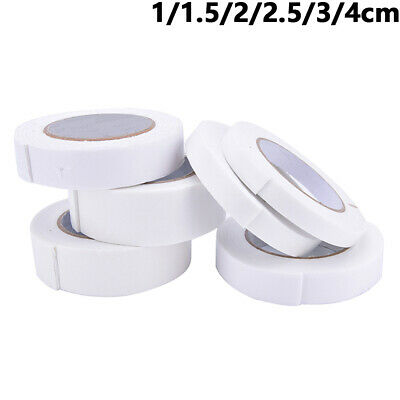 Props Two Faces Self-adhesive Pad Double Sided band Strong Sticky  Foam Tape