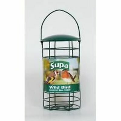 (Pack of 8) Supa Fat Ball Feeder - gnt [728.]