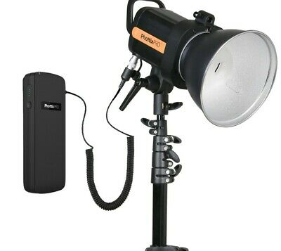 Phottix Pro Indra 360 Ttl Studio Light + Batterie - Phottix (892)