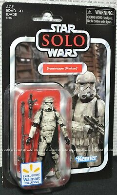 """Star Wars Vintage Collection 3.75"""" Exclusive Figure VC123 Stormtrooper (Mimban)"""