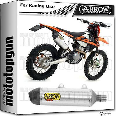 Arrow Silencer Race Race-Tech Aluminium Cc Ktm Exc-F 250 2019 19