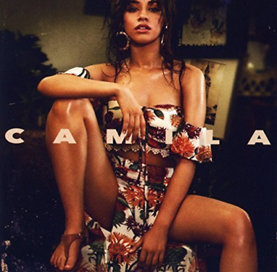 Camila Cabello-Camila (Uk Import) Cd New