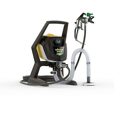Wagner Airless Controlpro 250 R Paint Sprayer For Wall & Ceiling/Wood & Metal -
