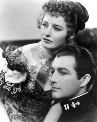 Barbara Stanwyck Robert Taylor This is My Affair 8x10 Photo #36