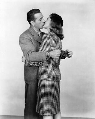 Lauren Bacall Humphrey Bogart To Have and Have Not 8x10 Photo #17