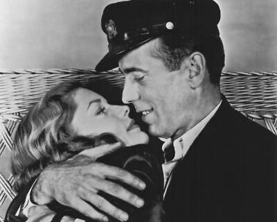 Lauren Bacall Humphrey Bogart To Have and Have Not 8x10 Photo #16