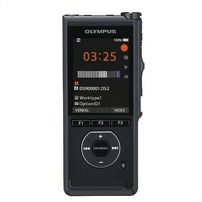 Olympus DS-9000 Professional Digital Dictation Recorder