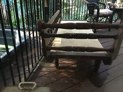 Antique Chase / Day Bed