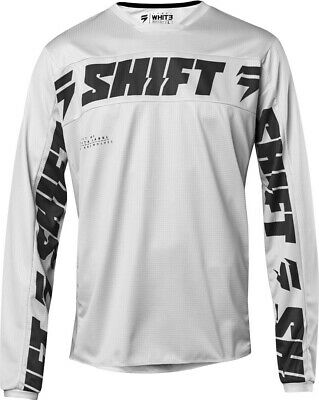Shift Whit3 Label Syndicate Motocross Jersey